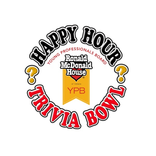 Happy Hour Trivia Bowl banner logo